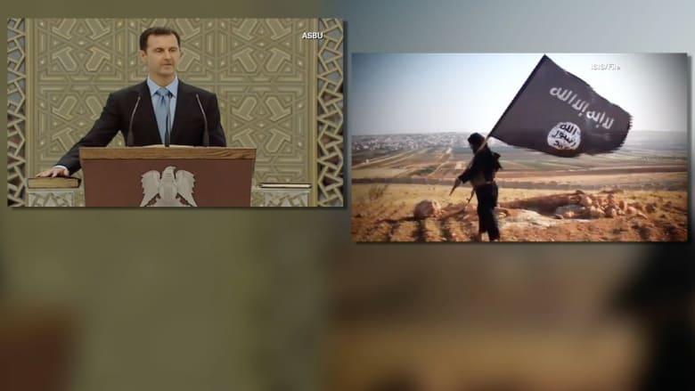 """أوباما يضرب """"داعش"""" بـ """"الجيش الحر"""" دون إرسال جنود إلى سوريا"""