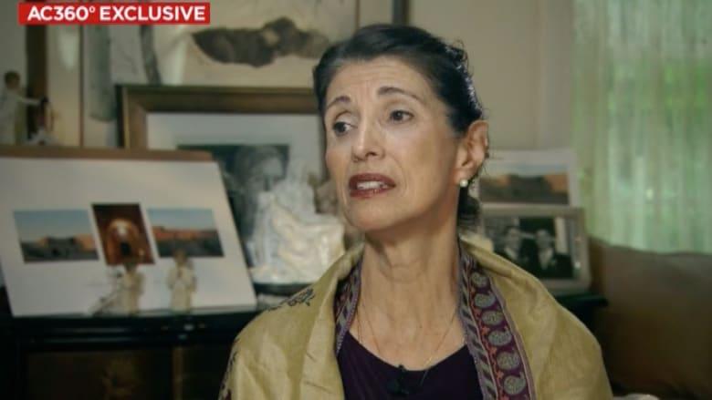 """والدة فولى تكشف لـCNN محاولات اللحظات الأخيرة لإطلاق سراحه قبل قيام """"داعش"""" بذبحه"""