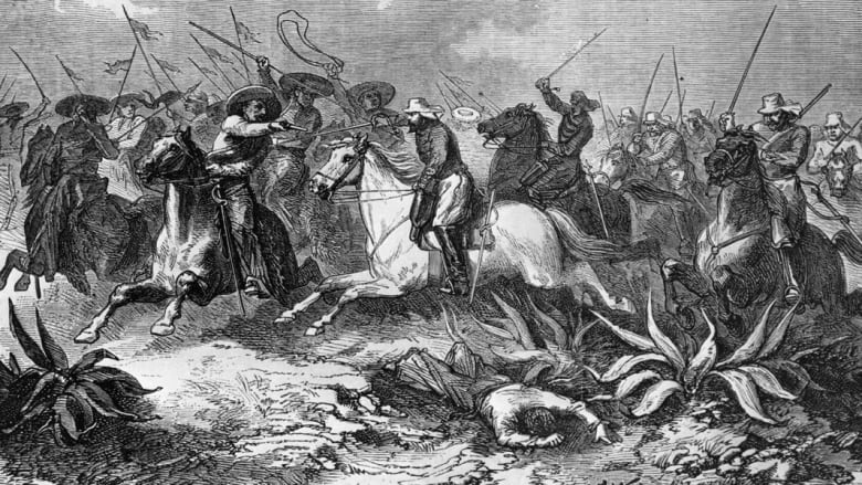 بالصور..الخيول نجمة اللوحات المرسومة في اسبانيا منذ مئات السنوات