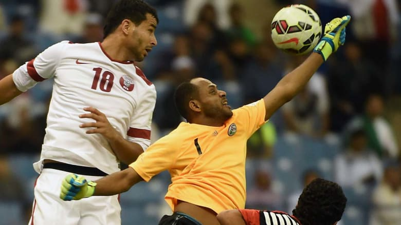 خليجي 22: قطر أول المتأهلين للنهائي بفوزها على عُمان 3-1 السعودية والإمارات