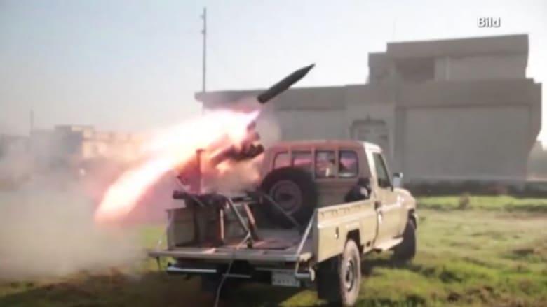 معركة سنجار.. هل بدأ داعش يفقد زخمه؟