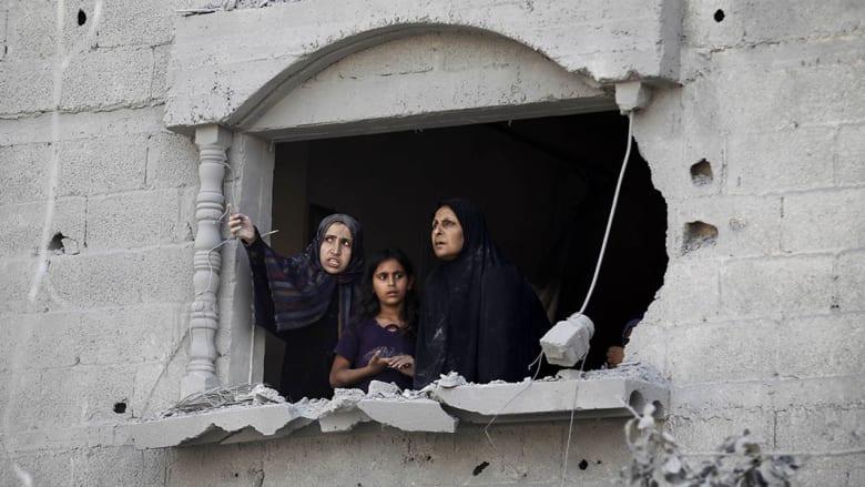 غزة: أكثر من 1700 قتيل وتسعة آلاف جريح فلسطيني وإسرائيل تعلن مقتل الضابط المفقود