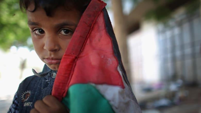 """عمرو حمزاوي يكتب.. """"فلسطين بعد العدوان"""""""