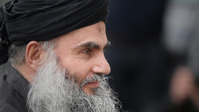 أبوقتادة : داعش أداة قتل وهدم