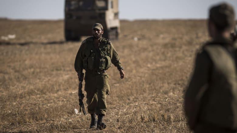 إسرائيل: سقوط قذيفة جنوب البلاد مصدرها قطاع غزة