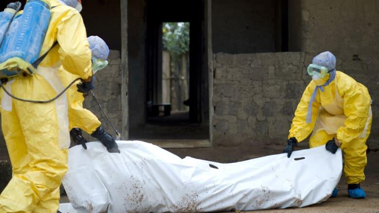"""الأمم المتحدة: إيبولا """"حالة طوارئ معقدة"""" بحاجة لـ1.5 مليار $ للقضاء عليه"""