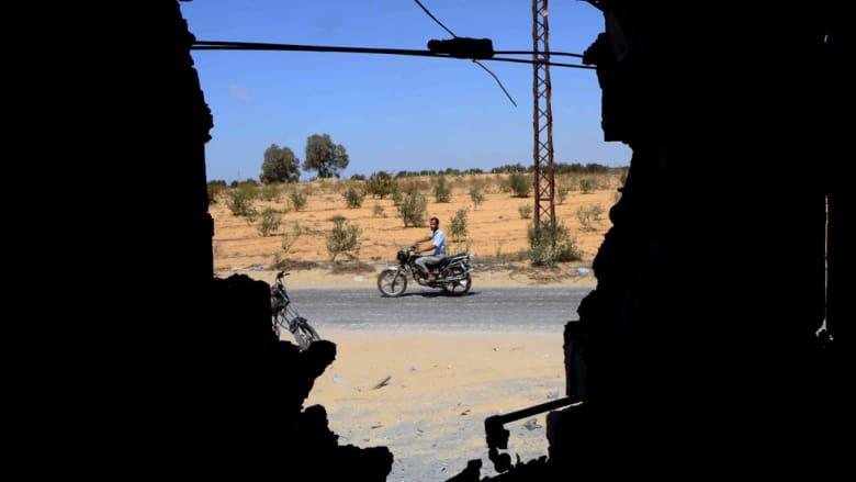 """جيش مصر يؤكد مقتل 14 """"إرهابياً"""" والقبض على 45 في مداهمات بسيناء"""