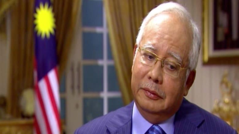 """رئيس الوزراء الماليزي: تفاصيل """"اختفاء"""" طائرة الرحلة 370 الأسبوع المقبل"""