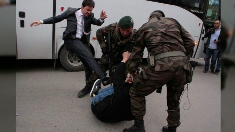 كارثة سوما.. أغرب طريقة في التعامل من قبل حكومة إردوغان