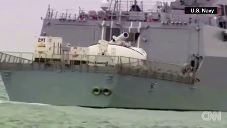 """تعرف على سلاح القرن.. أول """"سلاح ليزر"""" للبحرية الأمريكية"""