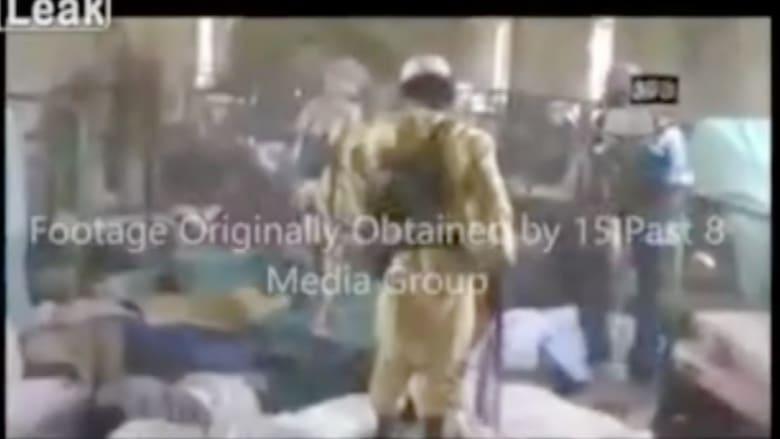 بالفيديو.. لحظة إعدام بوكو حرام لعشرات المدنيين في نيجيريا