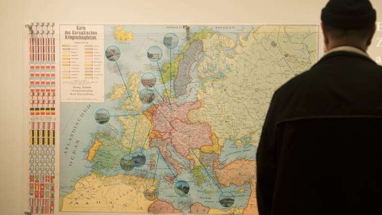لو انهارت روسيا ماذا سيحدث لكوكاكولا وأديداس وماكدونالدز وفورد وحتى ألمانيا؟