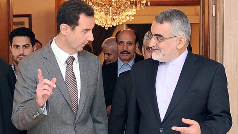 """الأسد يهاجم """"الوهابية"""" وإيران تنتقد """"عزلة"""" السعودية وتتوقع تحولات بقطر"""