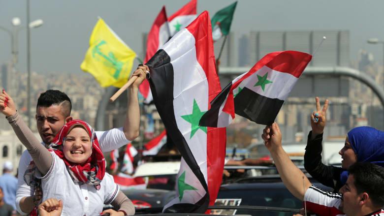 """دمشق: إقبال """"شديد"""" للسوريين بالخارج على الانتخابات وتمديد التصويت بلبنان للخميس"""