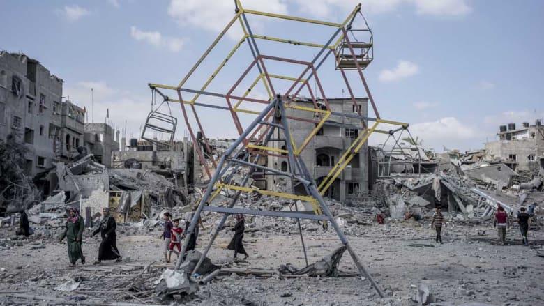 غزة .. أين نحن من الحقيقة؟