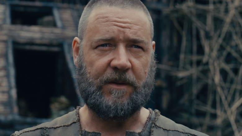 """هل يروي فيلم """"نوح"""" القصة التي نعرفها؟"""