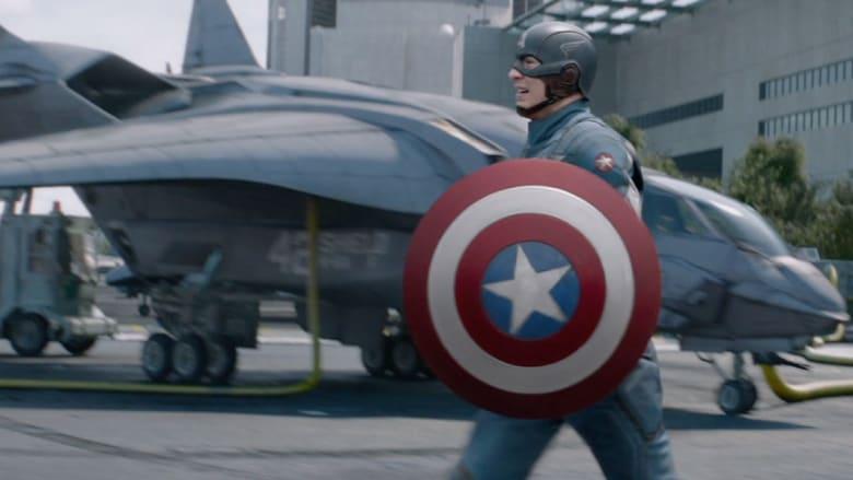 """""""كابتن أمريكا"""" يعود لدور العرض بنسخته الثانية"""