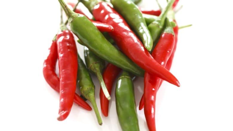 تسعة أغذية طبيعية لحرق الدهون