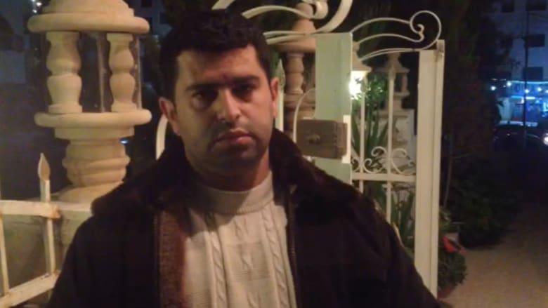 شقيق الطيار الأردني المحتجز لدى داعش لـCNN بالعربية: اخي من المصلين الصائمين وهو جندي مأمور