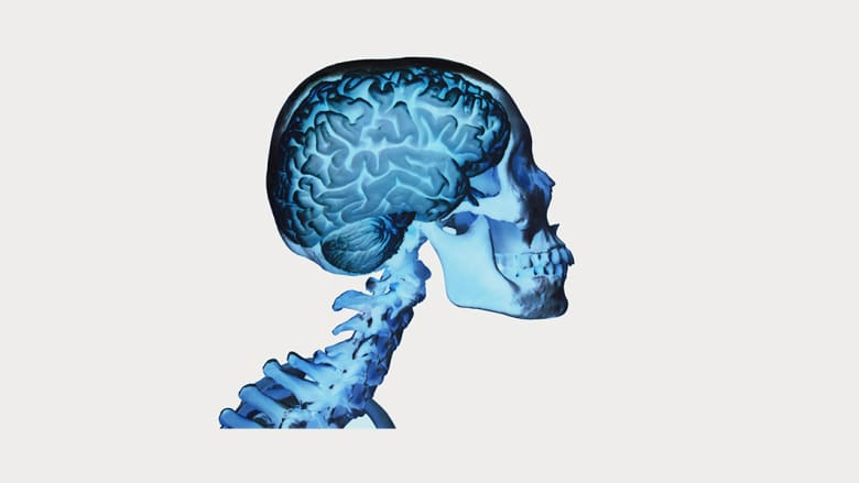 كيف يعمل دماغ المريض النفسي؟