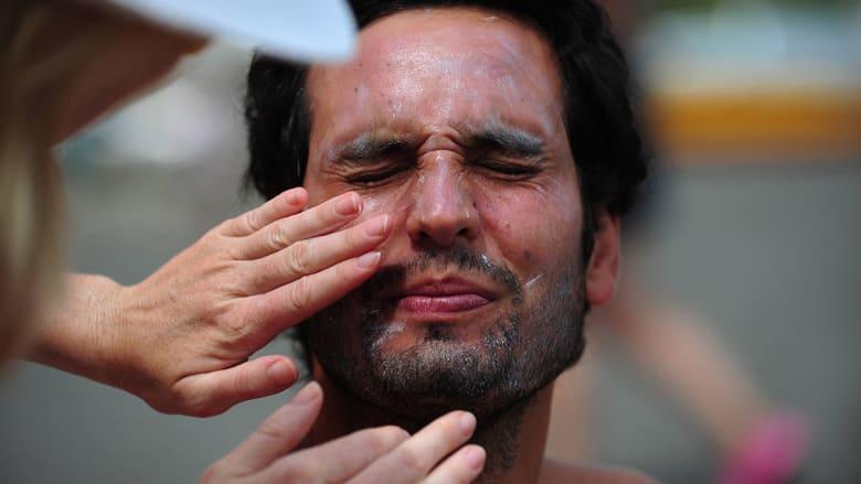 الاستفادة من أشعة الشمس دون التعرض لخطر السرطان