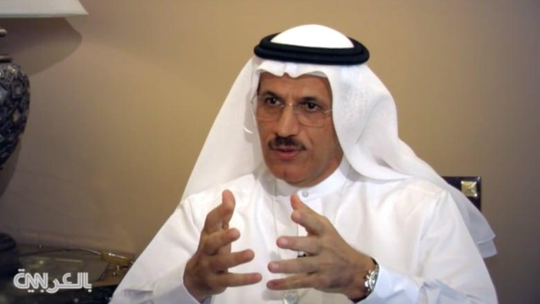 المنصوري لـCNN: ميزانية الإمارات صلبة والمشاريع مستمرة.. بوسع دبي سداد ديونها والضرائب قرار خليجي