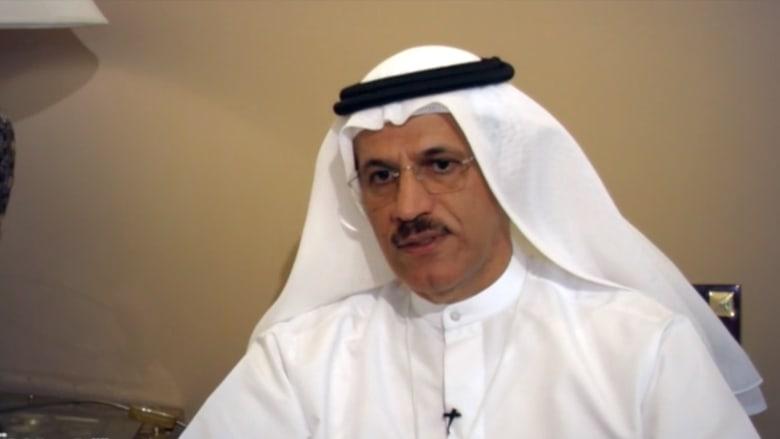 المنصوري لـCNN: تباطؤ نمو الصين قد يفيد الإمارات تجاريا.. ودعمنا لمصر لن يتغير