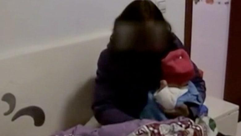 الصين.. ضبط أكبر شبكة للإتجار بالأطفال عبر الإنترنت
