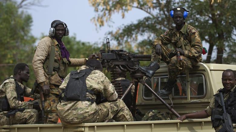 اتفاق لوقف إطلاق النار بجنوب السودان يبدأ تنفيذه الجمعة
