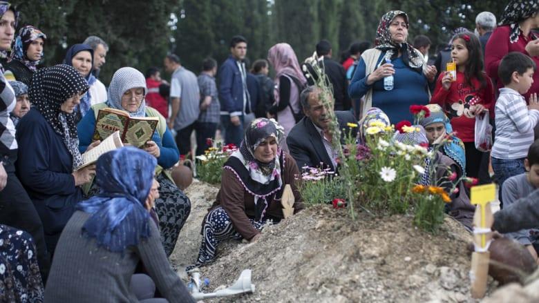 رأي: كارثة سوما تهدد العقد الاجتماعي الهش القائم في تركيا