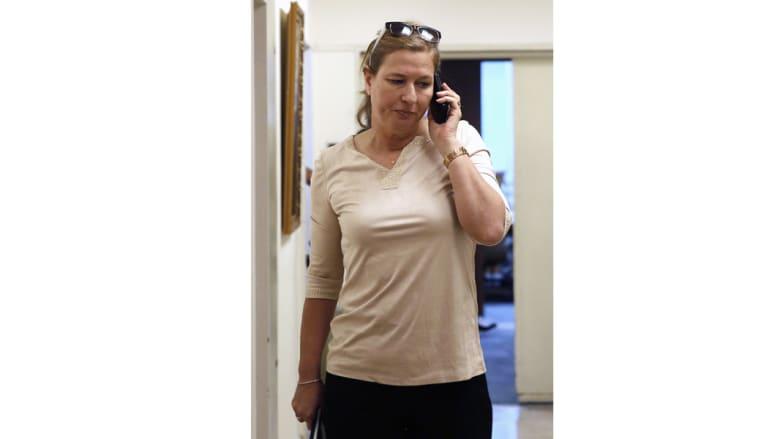 صحف العالم: وزيرة العدل الإسرائيلية ضيفة شرف في زواج رجل من رجل