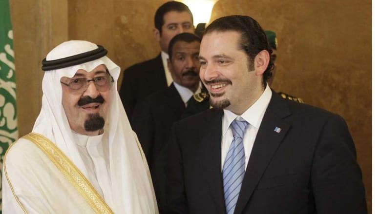 سوريا تعتبر الحريري ببغاء للنظام السعودي.. وقوى لبنانية تشكر الملك عبد الله