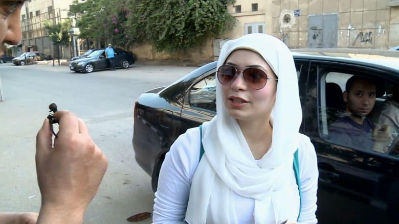 في ثاني أيام الانتخابات.. CNN تسأل المصريين .. هل صوت لصباحي؟