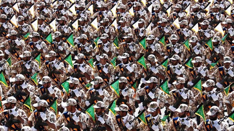 صحف العالم: أكبر تدريب عسكري إيراني في التاريخ وفرار اليهود من أوكرانيا