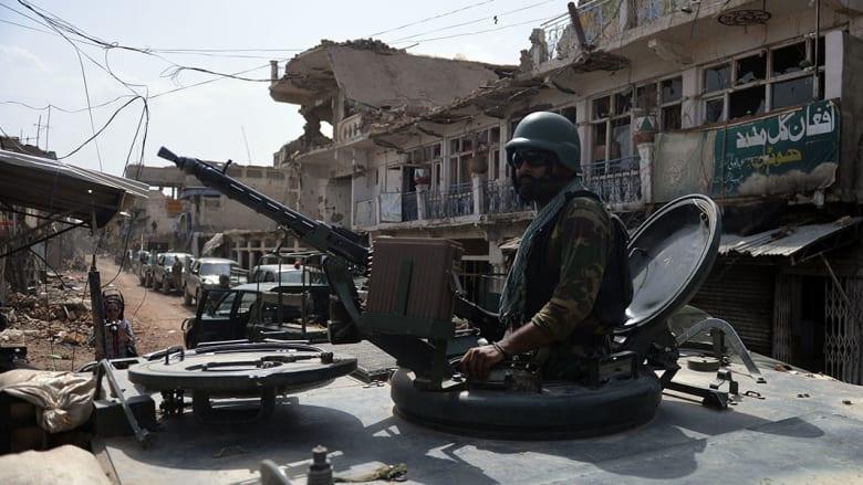 باكستان: 7 قتلى في استهداف مخابئ لمسلحين