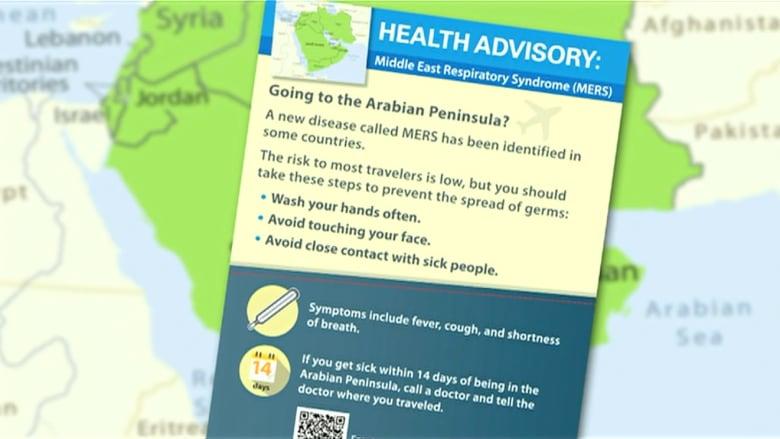 """تحذيرات """"كورونا"""" للأميركيين المسافرين إلى شبه الجزيرة العربية"""