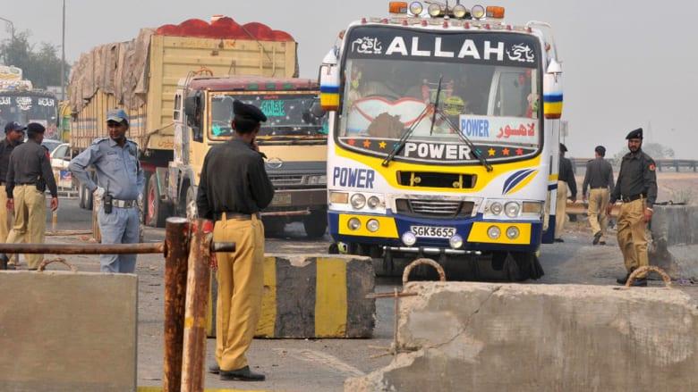 باكستان: مقتل 20 مسلحا في هجوم على نقاط تفتيش عسكرية في منطقة القبائل