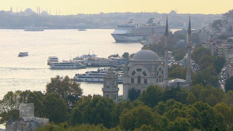 اسطنبول.. مدينة تاريخية تسعى لوضع بصمتها في عالم العقارات الحديث