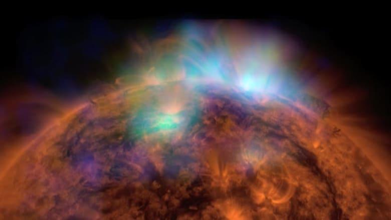 """ماذا يجري في الشمس؟ هذه أول صور يلتقطها مسبار """"نوستار"""" المتطور"""
