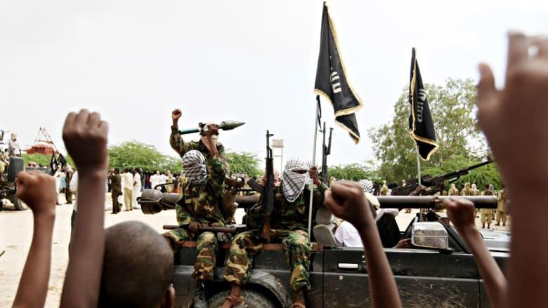مسؤول بالبنتاغون لـCNN: غارة الاثنين بالصومال استهدفت رئيس الجناح الاستخباراتي والأمني بحركة الشباب