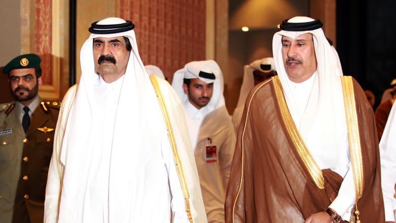 """صحف: أسرار تغيير الحكم في قطر وجيش """"عافش"""" السوري"""