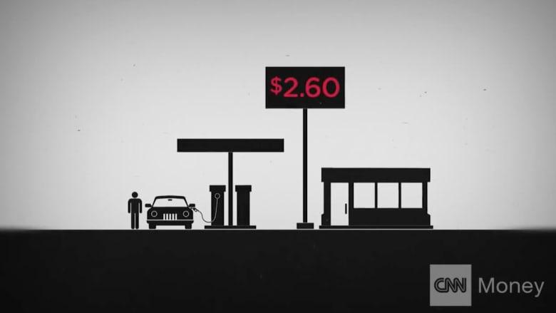 أسعار النفط نحو القاع.. ما الذي حدث وكيف سيتأثر العالم في دقيقتين