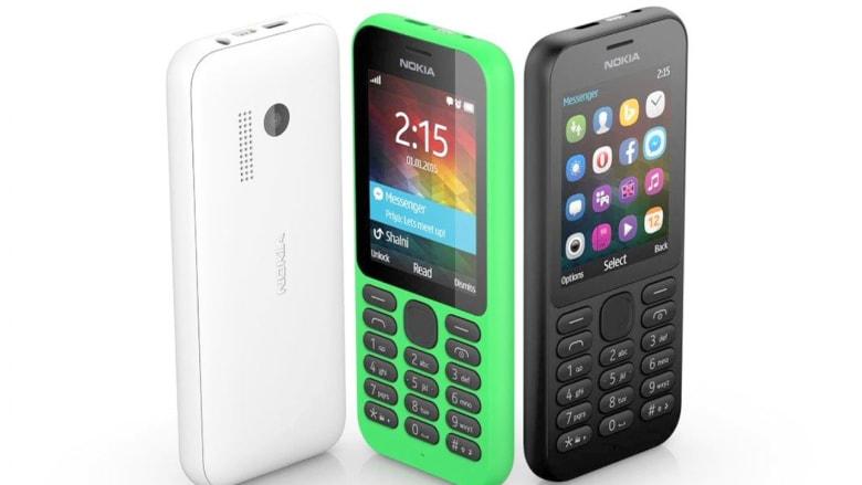تعرف على أرخص هاتف ذكي في العالم.. 29 دولارا فقط!