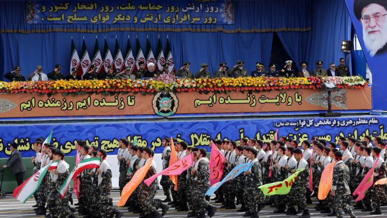 إيران: حددنا لداعش منطقة عازلة داخل العراق.. والتنظيم تلقى الرسالة والتزم بها