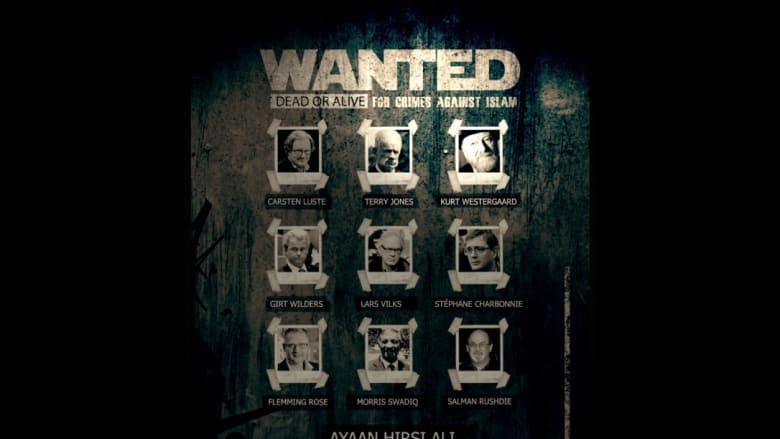 من هم أبرز المطلوبين للقتل من قبل المتشددين؟