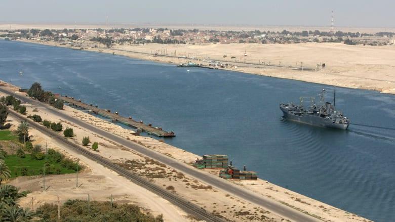 مصر.. إطلاق مشروع يربط آسيا بأفريقيا عبر 7 أنفاق تحت القناة بـ4.2 مليار دولار