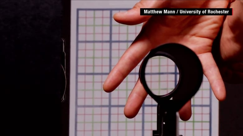 """حقيقة أم خيال؟ هذا هو """"أول جهاز للتخفي"""" في العالم"""