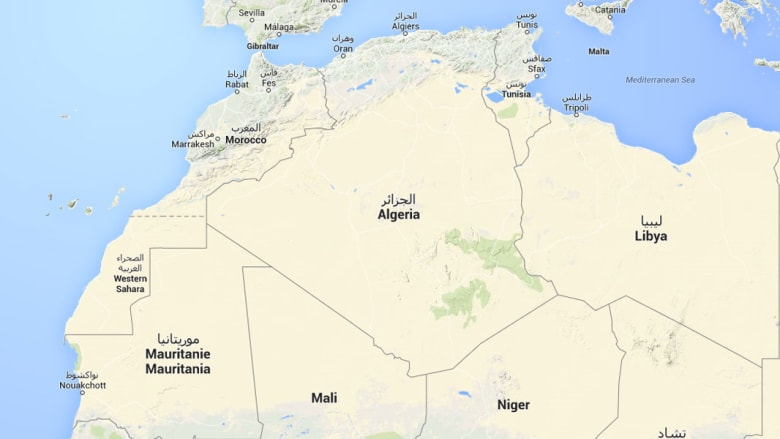تعرف على نسب العبودية والرق بكل دولة عربية