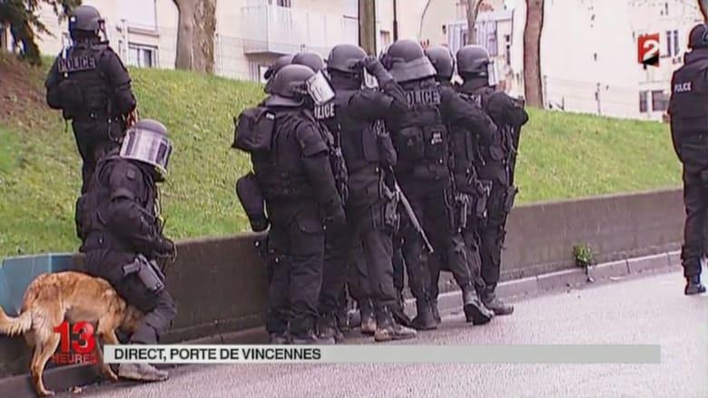 """هذا هو الجدول الزمني لمطاردة وقتل """"إرهابيي"""" تشارلي إيبدو والشرطية الفرنسية"""