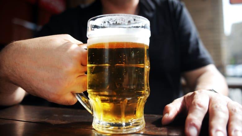 تسمم الكحول يفتك بستة أشخاص يوميا بأمريكا